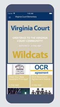 Virginia CE screenshot 2