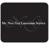 Mr Nice Guy Limo Services USVI icon