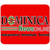 Dominica News On Apps icon