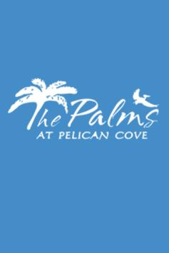 The Palms At Pelican Cove VI poster
