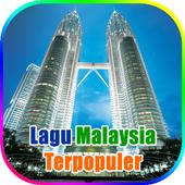 Lagu Malaysia Terpopuler icon