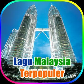 Lagu Malaysia Terpopuler poster