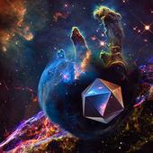 Cosmic Horizon icon