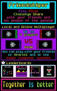 Cosmic Horizon screenshot 13