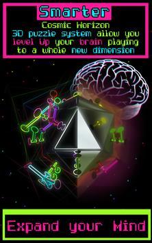 Cosmic Horizon screenshot 1