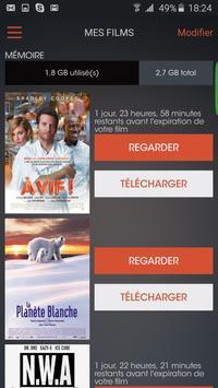 PlayVOD Max - VOD streaming apk screenshot