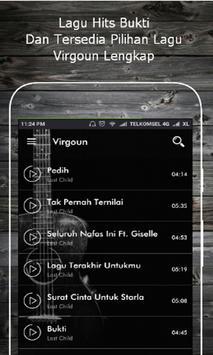 Lagu virgoun bukti for android apk download lagu virgoun bukti screenshot 5 stopboris Images
