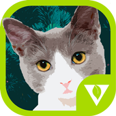 Cats Puzzles icon