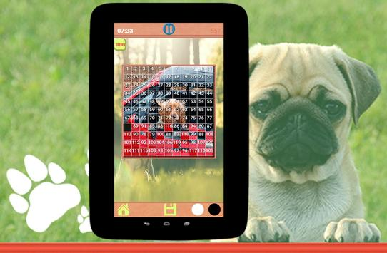 Dogs Puzzles screenshot 10