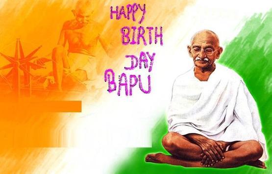 Gandhi Jayanti Images screenshot 3