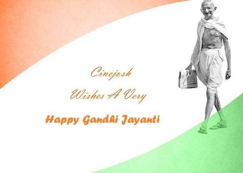 Gandhi Jayanti Images screenshot 5