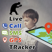 Live Call,Gps,SMS Tracker icon