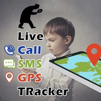 Live Call,Gps,SMS Tracker apk screenshot