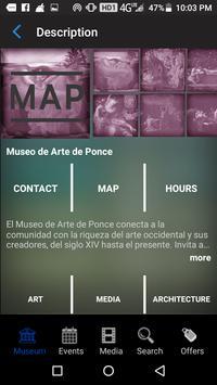 Musee apk screenshot
