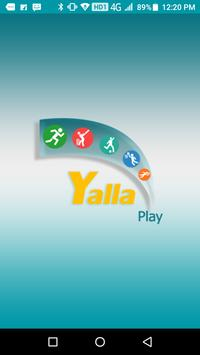 Yalla Play Partners poster