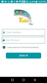 Yalla Play Partners screenshot 1