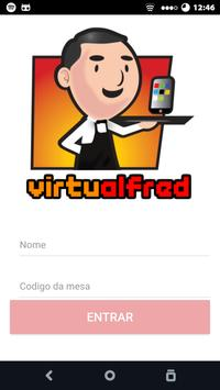 VirtuAlfred poster