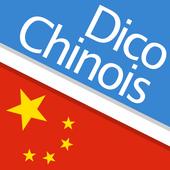 Dictionnaire chinois français icon