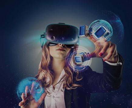VR Video Player HD 3D VR screenshot 5