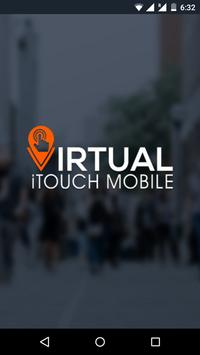 Virtuali iTouch Mobile Client poster