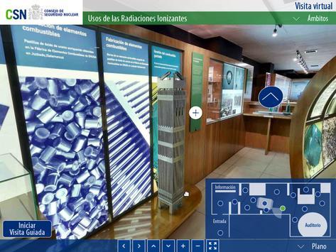 Visita Virtual CSN screenshot 7