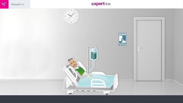 VirtualClinic Expert-Xat screenshot 1