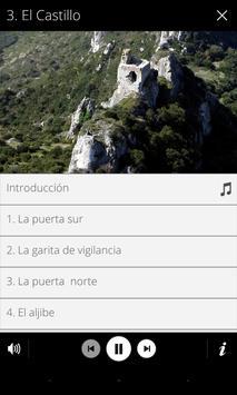 Audioguía Portilla Audiogida screenshot 8