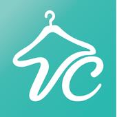 VirtualCloset icon