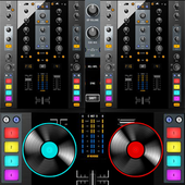 Virtual DJ Pro Mixer icon