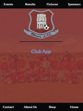 Piltown AFC apk screenshot