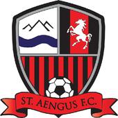 St Aengus Football Club icon