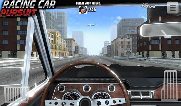 Racing Car Pursuit screenshot 14