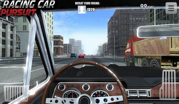 Racing Car Pursuit screenshot 11