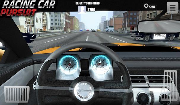 Racing Car Pursuit screenshot 20