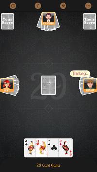 29 card game free screenshot 11
