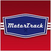 MotorTrack icon