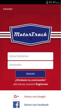 MotorTrack screenshot 4