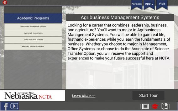 NCTA apk screenshot