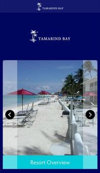 Tamarind Bay Grand Cayman poster