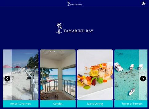Tamarind Bay Grand Cayman apk screenshot