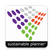 Sustainable Planner icon