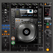 DJ Mixer Player Pro icon