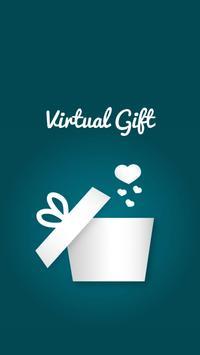 Virtual Gift poster