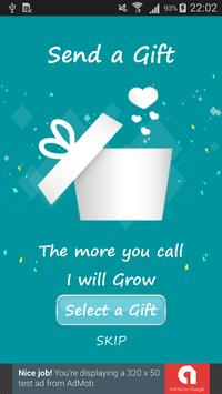 Virtual Gift screenshot 1