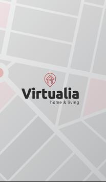 Virtualia 포스터