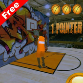 Basket Ball 3D icon