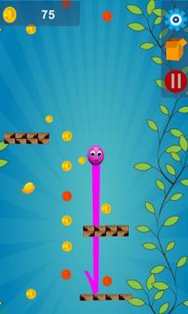 Cute Ball Jump apk screenshot