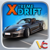 Racing Drift cars icon