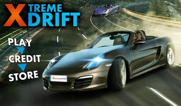 Racing Drift cars apk screenshot