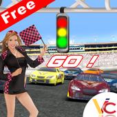 Racing Cars icon
